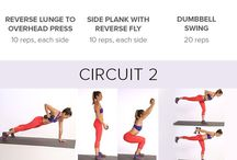 Shape up Circuit