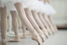Um Sonho Chamado Ballet