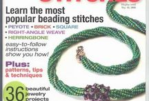 Web magazines
