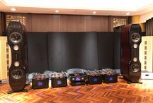 HiFi and audio shows