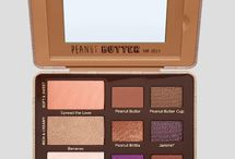 Palettes - for the love of makeup / by Hannah Mixon