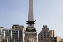 Indianapolis - Where I'm from!