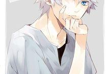 Boys and Girls / Anime