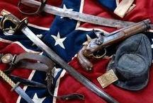 American Civil War / by Dianne Hornick