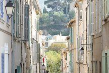 traveling / France