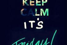 Keep calm fondos