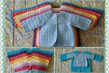 Baby and Kids Crochet