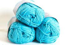 Crochet - Yarn