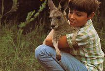 Australian Childhood
