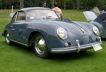 Porsches I love