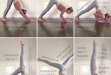 Yoga Stuff ✌️