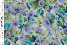 Fabric / Fabric for inspiration and safekeeping