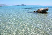 Sardegna / Foto paesaggi della Sardegna