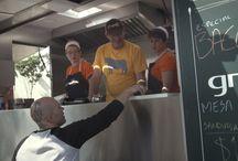 """Food Truck / Veja a Coifa Tuboar para Food Truck no programa:  """"Food Truck - A Batalha"""" de segunda a Sexta às 19:30 hrs no GNT. No caminhão do Marcio do Buzina Food Truck"""