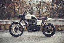 Moto / Moto dal mondo