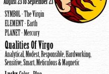 I'm a Virgo