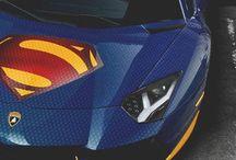 Super autók