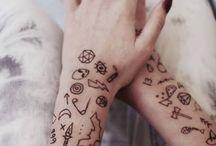 Tattoo : Solo