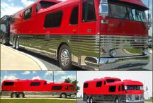 Camper & Bus