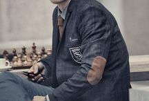 Carlsen og sjakk