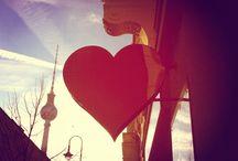 Love / Love, Hart, Sign. Photo by Malin Sköld