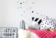 Wall stickers & drawings - Interior inspiration
