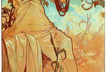 Alfons Mucha / Alfons Mucha