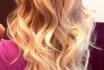 Hair ideas / by Rebecca Keller