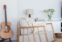 INTERIORS / Rocking Chairs