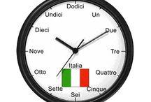 Italian learning