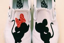 Disney shoes