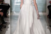 Bridal Fashion Week Spring 2015