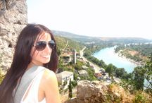 Pocitelj, Bosnia & Herzegovina / All photos are my own. Visit thebosnianaussie.com for more blog posts.