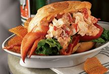 Vacation Food & Drink Ideas / Yummy ideas for vacationing with the Flynns this year in LBI