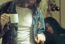 john/the beatles