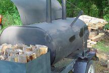 pig roaster