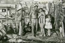 Antique Fishing