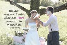 Hochzeit sprüche