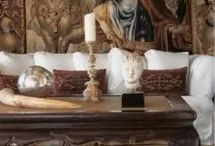 Home Design Inspirations / by Jacleen Martin