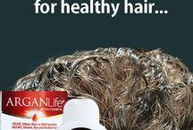 Arganlife Shampoo
