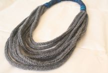 Collane lana