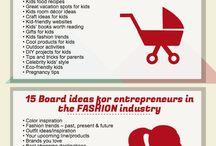Business Blog Ideas
