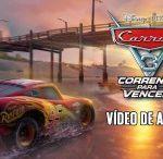 Torne-se um campeão! WB Games revela vídeo de gameplay de Carros 3: Correndo para Vencer