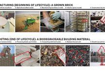 Bio-materialer
