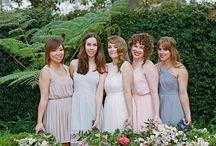 wedding / ideas for Rachels' wedding