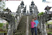 Bali Honeymoon Tours & Holiday packages