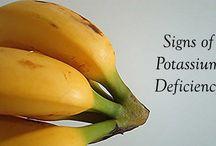 kaliumhiany potlasa banan brokkoli sult burgonya stb