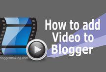 Bloggermaking