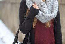 Winter madness #Fashion