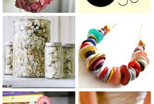Crafty ideas / Crafty to do list!!